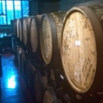 Boulevard Beer Barrel Room-1