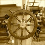 Ships Wheel