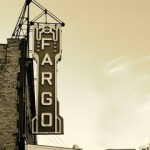 Fargo Sign Retouched