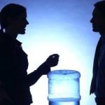 Water Cooler Photo