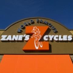 Zane's Sign