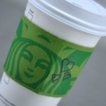 Starbucks Love Cup