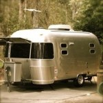 Airstream Camper