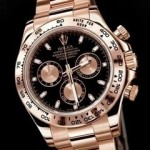 Rolex Daytona Everose 2