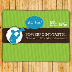 PowerPoint-Tastic (USE THIS ONE)